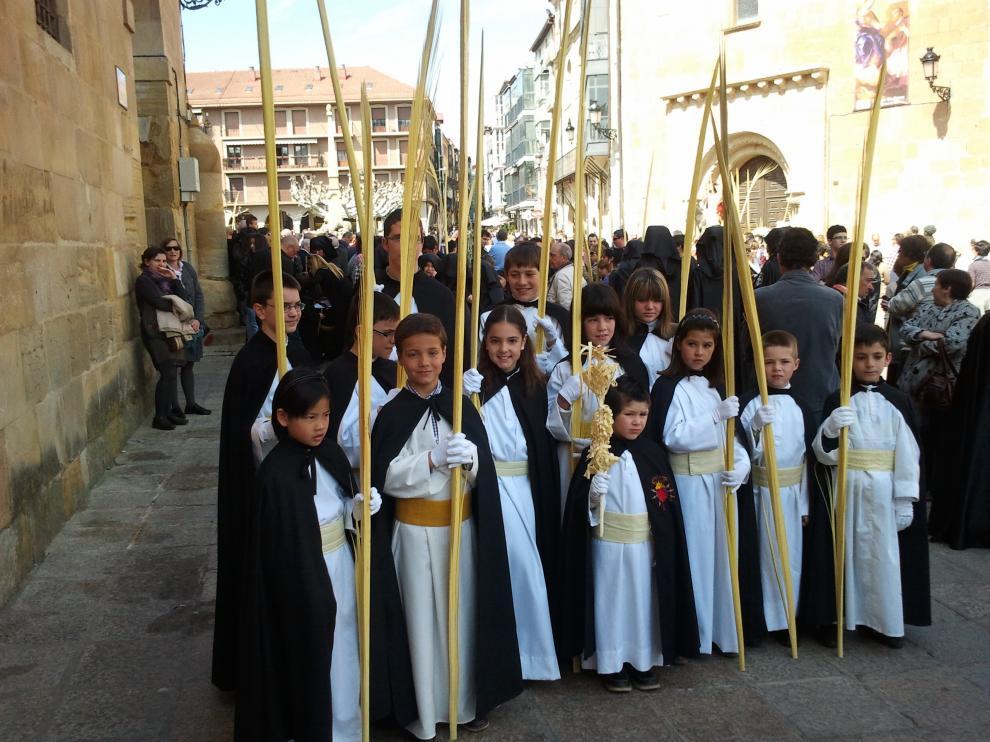 Domingo de Ramos 2012