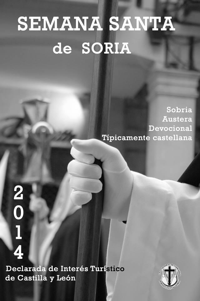 PROGRAMA DE LA SEMANA SANTA 2014