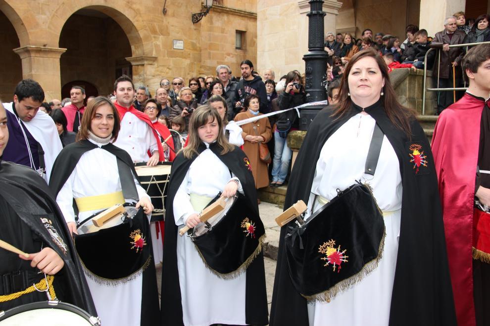 Domingo de Resurrección 2013
