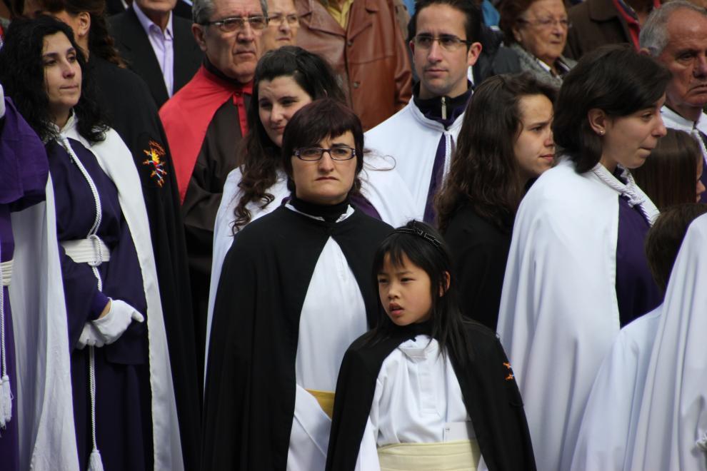 Domingo de Resurreción 2013