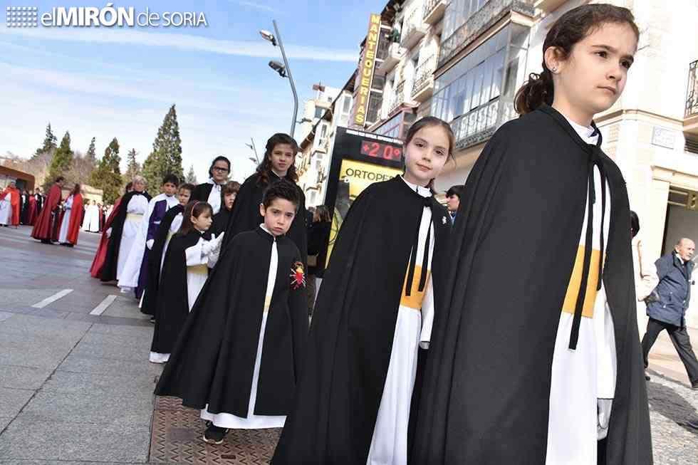 DOMINGO DE RESURRECCION 2018