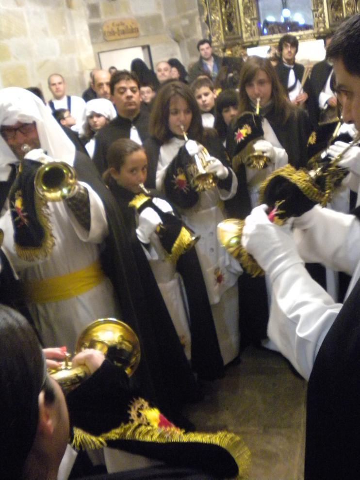 Jueves Santo 2012